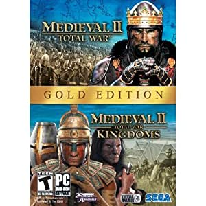Medieval II Gold Pack