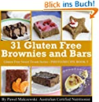 31 Gluten Free Brownies And Bars (Glu...