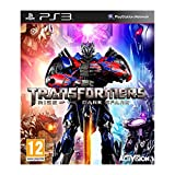 Transformers: Rise of the Dark Spark PS3 Game