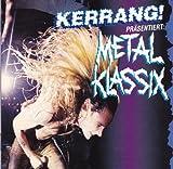 Various Kerrang-Metal Klassix