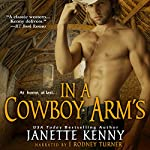 In a Cowboy's Arms: Zebra Historical Romance | Janette Kenny