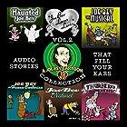A Joe Bev Cartoon Collection, Volume 2 Radio/TV von Joe Bevilacqua, Daws Butler, Pedro Pablo Sacristán Gesprochen von: Lorie Kellogg