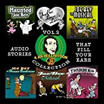 A Joe Bev Cartoon Collection, Volume 2 | Joe Bevilacqua,Daws Butler,Pedro Pablo Sacristán