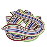 Outus Paper Quilling Set with 26 Color Quilling Papers and Quilling Tools, 11 Pieces
