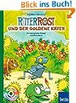 Ritter Rost: Ritter Rost und der gold...