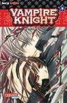Vampire Knight, Band 18