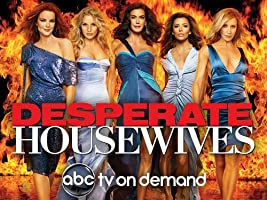 Desperate Housewives - Staffel 4