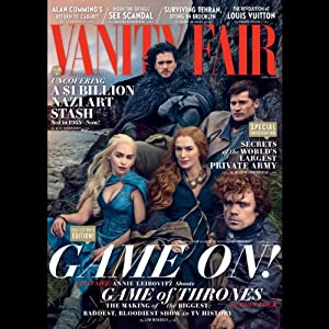 Vanity Fair: April 2014 Issue Periodical