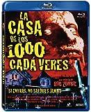 La Casa 1000 Cadaveres [Blu-ray]
