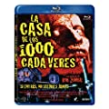 House Of 1000 Corpses (Region B)