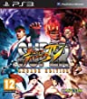 Super Street Fighter IV - �dition arcade