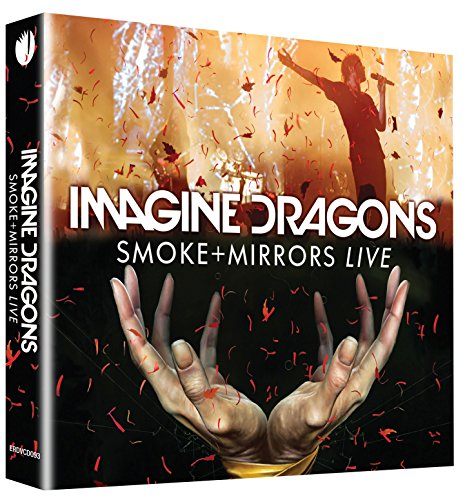 Smoke & Mirrors Live [BD/CD] [Blu-ray]