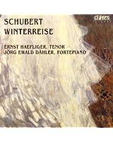 Schubert: Winterreise D. 911