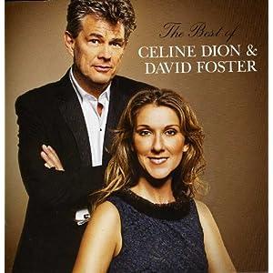 Celine Dion & David Foster - The Best Of [2012]