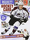 Beckett 2015 Hockey Price Guide 24th Edition (Beckett Hockey Card Price Guide)