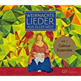 Weihnachtslieder aus aller Welt (Christmas Carols of the World), Vol. 1