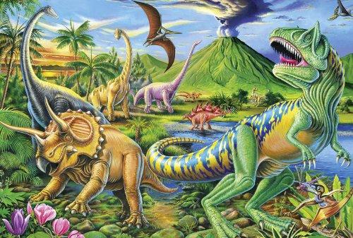 Opiniones de schmidt spiele 55566 puzzle de 150 piezas dise o de dinosaurios comprar en - Cocinas schmidt barakaldo opiniones ...