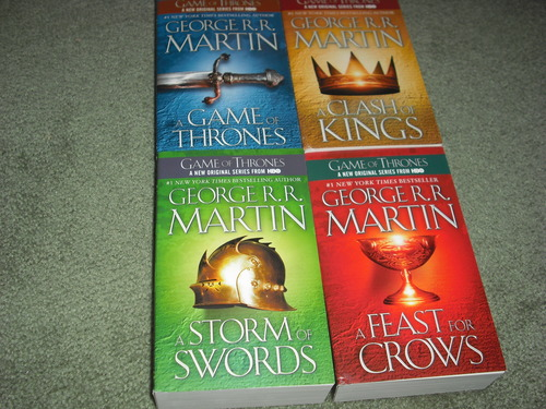 song of ice and fire vols a game of thrones a clash of  customer image · pin it get song of ice and fire