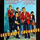 Les Chats Sauvages /Vol. 2