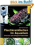 Fischkrankheiten im Aquarium: Erkenne...