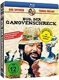 Bud, der Ganovenschreck - Limited Edition (Blu-ray)