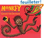 Monkey: A Trickster Tale from India