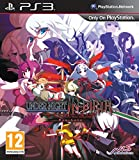 Cheapest Under Night InBirth EXE Late on PlayStation 3