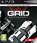 Grid Autosport Black - �dition limit�e