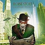 Wall Street Voodoo by ROINE STOLT (2010-08-03)
