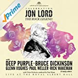 Celebrating Jon Lord - The Rock Legend