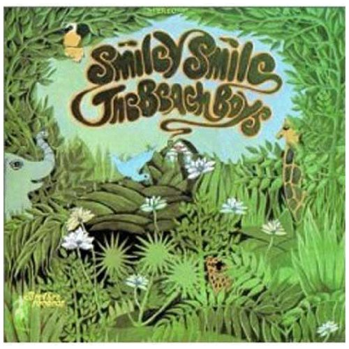 Smiley Smile / Wild Honey