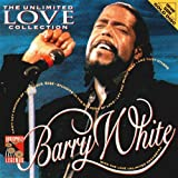 Barry White The Unlimited Love Collection