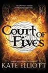Court of Fives (English Edition)