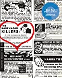Criterion Collection: The Honeymoon Killers [Blu-ray] [Import]