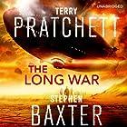 The Long War: The Long Earth, Book 2 Hörbuch von Terry Pratchett, Stephen Baxter Gesprochen von: Michael Fenton Stevens