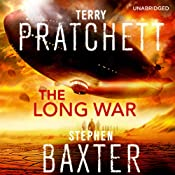 The Long War: The Long Earth, Book 2 | Terry Pratchett, Stephen Baxter