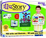 IlluStory Book Kit