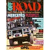 Off Road. Das 4 x 4 Magazin für die Freiheit auf Rädern. Oktober 1992. 10/92