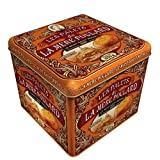 La Mere Poulard - Palets Butter Cookies From France, Gift tin 17.6oz