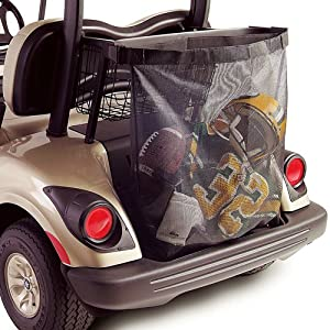 Yamaha Utility Cart