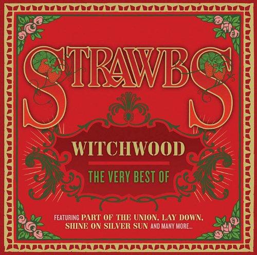 Strawbs - Witchwood: The Very Best Of -  Strawbs, The - Zortam Music