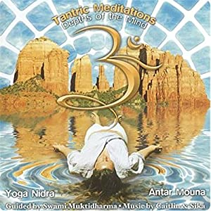 Tantric Meditations: Depths of the Mind Speech
