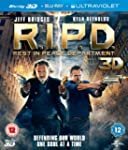 R.I.P.D.: Rest in Peace Department [B...