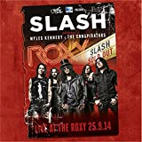 Live At The Roxy 25.9.14 (feat. Myles Kennedy & The Conspirators) [Explicit]
