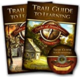 img - for Trail Guide to Learning: Paths of Settlement Set book / textbook / text book