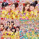 AKB48 31stシングル さよならクロール 初回限定盤A+K+B+劇場盤 4枚セット (封入特典なし)