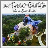 Der Tarot-Garten (3716510874) by Niki de Saint Phalle