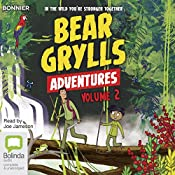 Bear Grylls Adventures: Volume 2: Jungle Challenge & Sea Challenge | Bear Grylls