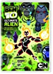 Ben 10 Ultimate Alien Return/H