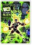 Ben 10 Ultimate Alien: The Return of...